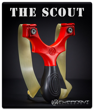 Buy The Scout Slingshot